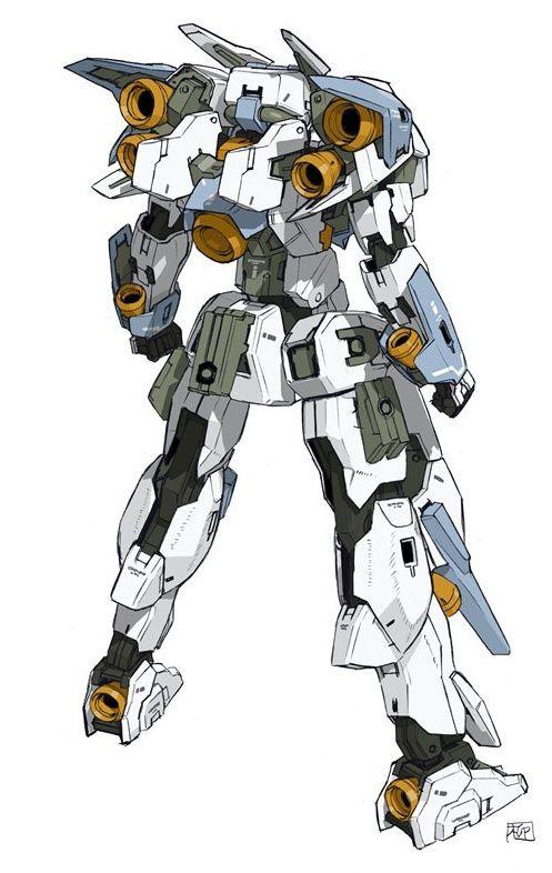 FRAME ARMS prototype