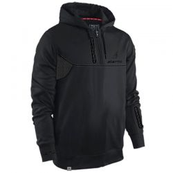 Be Black Hood Jacket