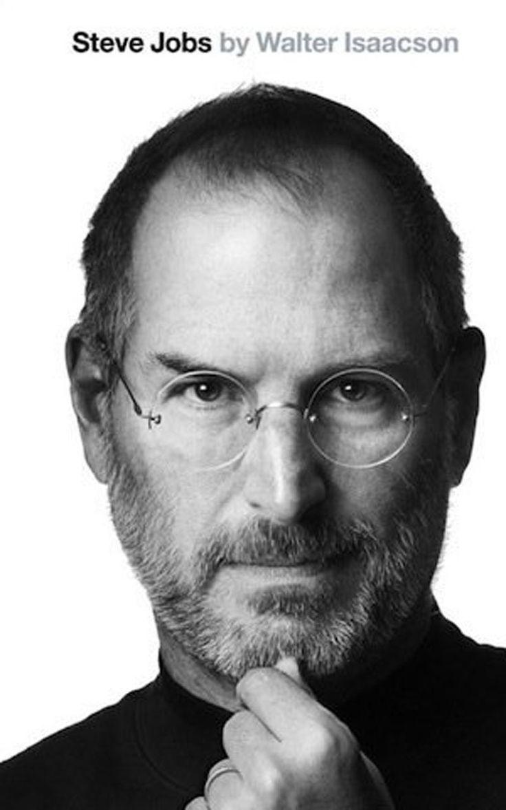 Steve Jobs by Walter Isaacson via @authordan