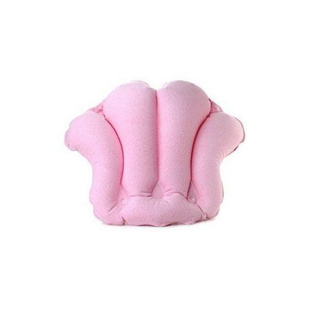Living Healthy Products 310PIS Terry Bath Pillow In Pink Pastel | Pink,  Products And Terry Ou0027quinn