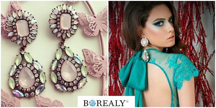 Jewelry Statement Earings