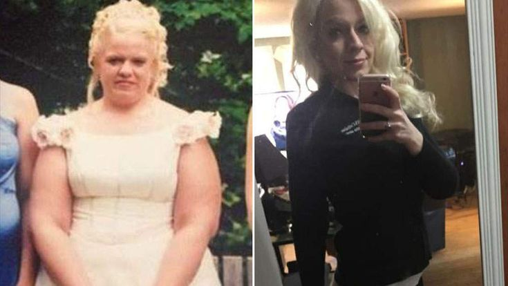 How This Woman Has Maintained Her 125 Lbs. Weight Loss for Over 7 Years | Weight Loss Winner: How Samantha Call Lost 125 Lbs. Without Surgery