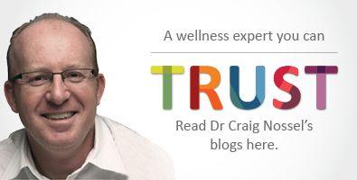 Dr Craig Nossel