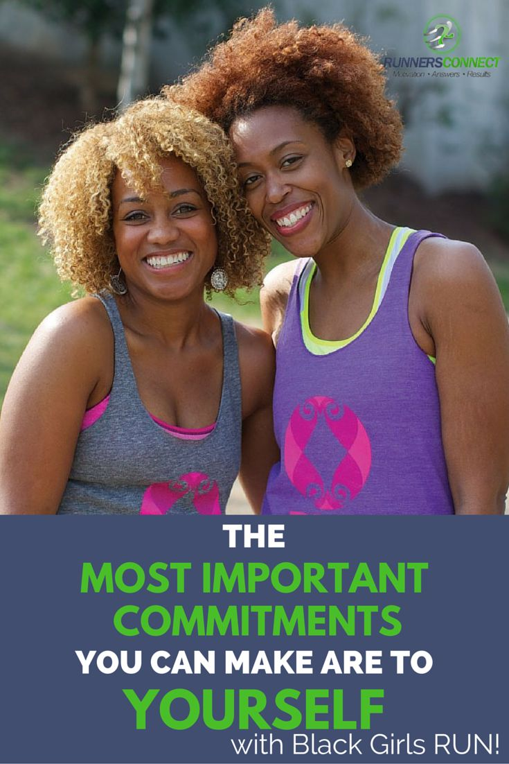 Do you ever feel lost as a runner? Not included in a running group or that are not good enough to be called a runner yet. Toni and Carey of Black Girls RUN explain why every runner deserves to be celebrated, no matter what background.