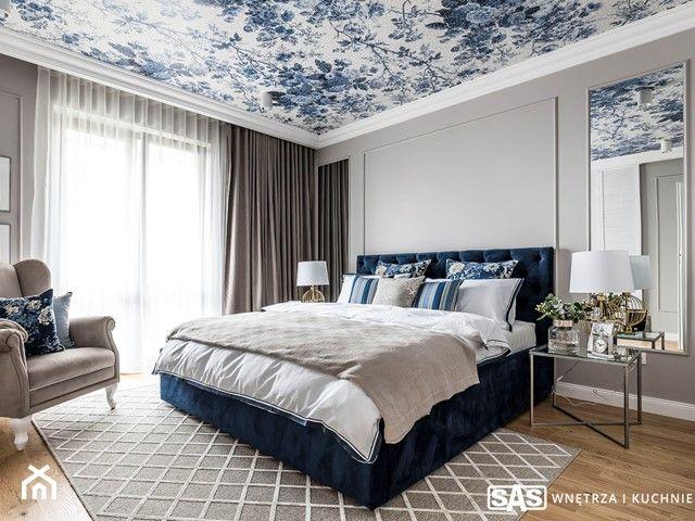 Sas Wnetrza I Kuchnie Architekt Projektant Wnetrz Zielona Gora Homebook Home Decor Bedroom Design Home Decor Inspiration
