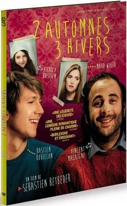 2 automnes 3 hivers [DVD-R | FRENCH |PAL]