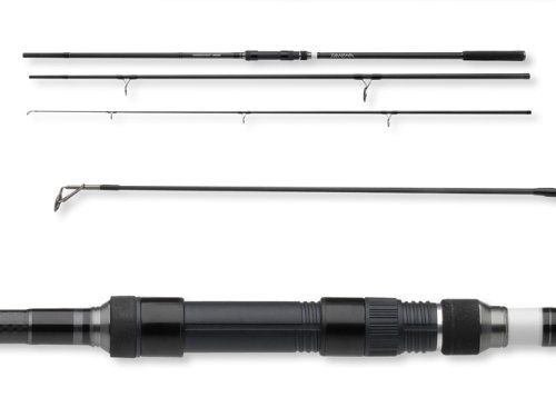 Daiwa Windcast Carp 3,00lbs 12ft, 3 parts - high class carp rod *** Details can be found by clicking on the image.