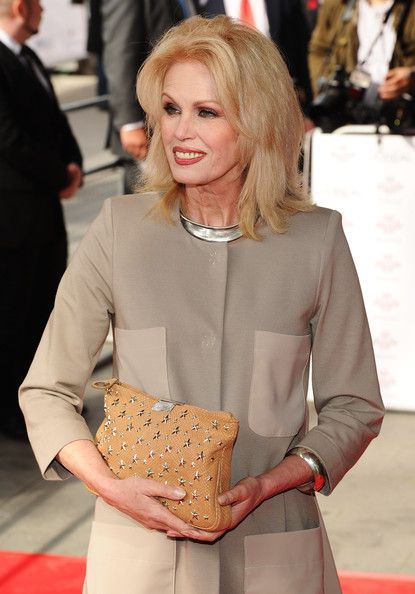 Joanna Lumley | The Prince's Trust And L'Oreal Paris Celebrate Success Awards