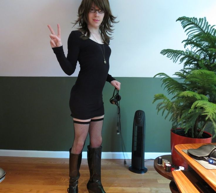 「Perfect Crossdresser, Drag Queens, Sissies, Femboys and