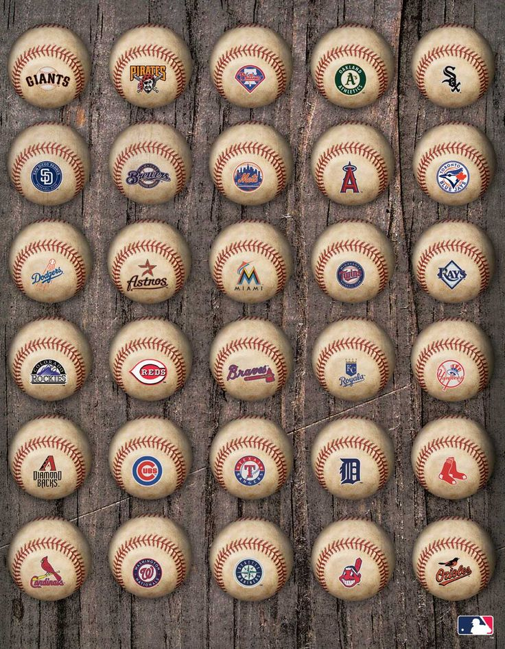 Baseball is ninety percent mental and the other half is physical.  Yogi Berra Would love to collect all these for display