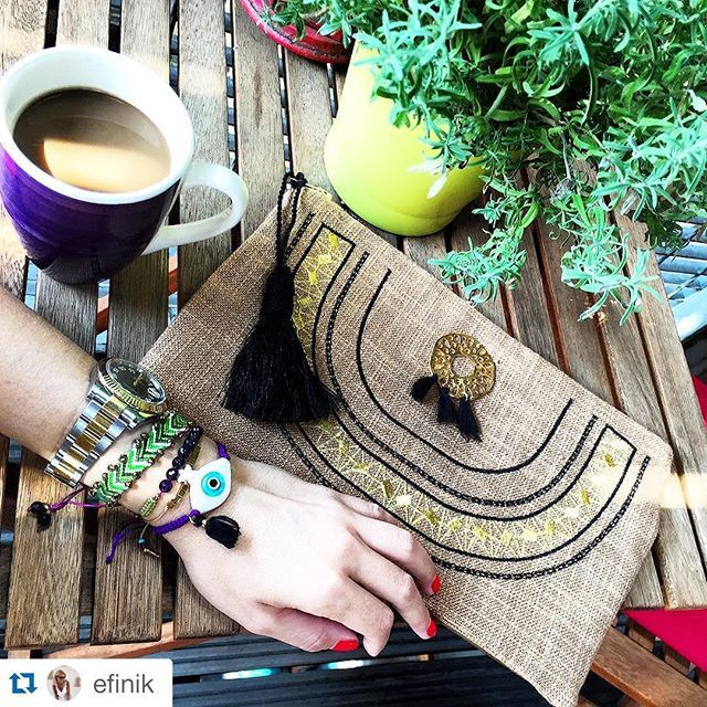 Summer holidays with your bohemian accessories and your favorite BOHO clutch bag Christina Malle !!! #ss2015#collection#fashion#clutches#hanbag#bag#summer#handmade#christinamalle_bags#Greece#madeingreece#greekdesigners#accessories#summeringreece#summeringreece#thessaloniki#instalike#bohemian#boho