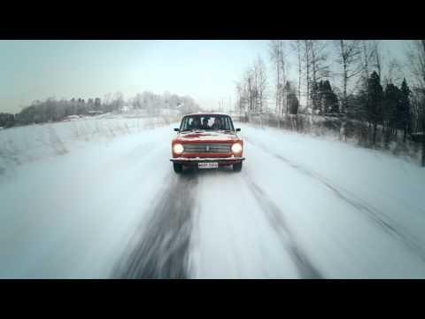 Posteljoona & Ystävät - Talvella | Finnish white reggae, with a ska beat