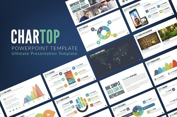 Amazing Powerpoint Presentation Template & Keynote Buy now and get free templates for life! About the Final Bundle: The pack began with 10 presentations, now we have 45 files included Powerpoint and Keynote, hundreds of customers enjoy now this amazing deal! ★★★★★★★ Get a FREE Bonus with your purchase 100 Maps Pack + 700 icons pack ★★★★★★★ Write to support@zacomic.com with your purchase receipt!