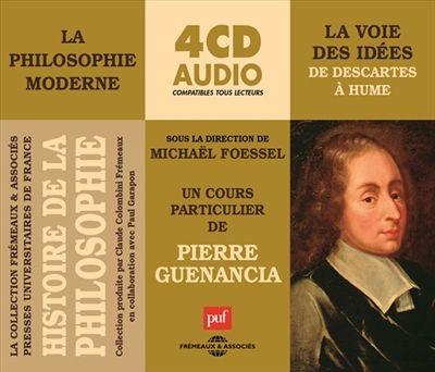 Histoire de la philosophie - Pierre Guenancia - Librairie Mollat Bordeaux