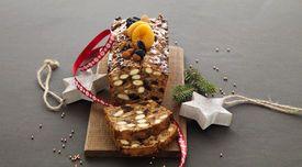 Collection de recettes Biscuits de Noël