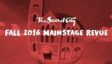 The Second City - Comedy Shows in Chicago, Toronto & Hollywood- 50 Years of Funny