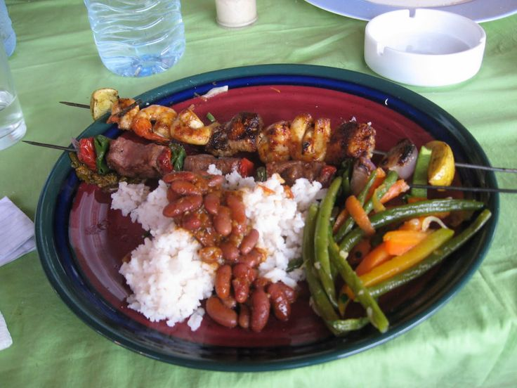 madagascar food malagasy meat rice side meal dishes recipes main without eaten popular quoi manger including around snacks dish visit