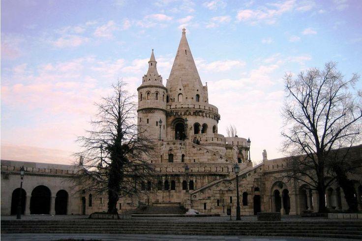 Fishermen's Bastion | Budapest