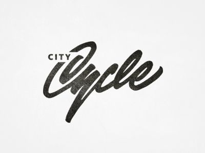"""like the weight of the type and the integration of another smaller weight, could have a version of the logo that has """"bike share"""" integrated and one that doesn't"""