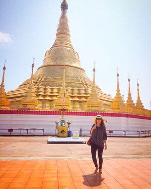 Check out our journal for this lovely traveler's first impressions of Myanmar! http://www.nayatraveler.com/journal/myanmar-first-impressions