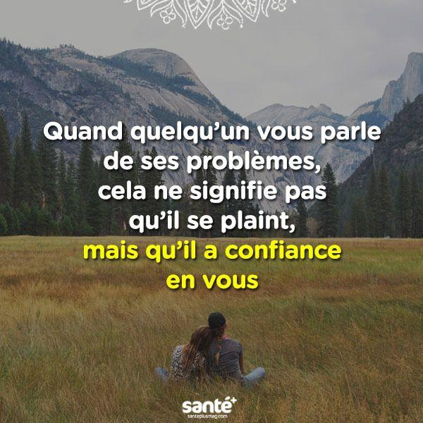 Confiance#❤