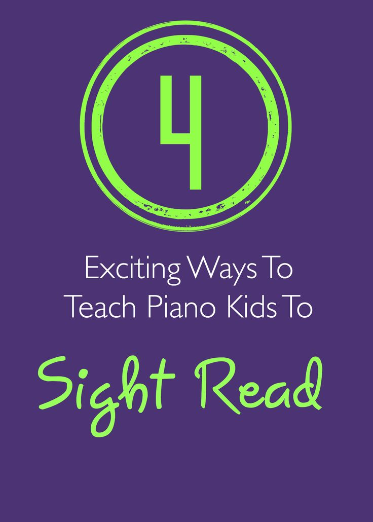 Sight Reading Software: Learn to Read Piano Music ...