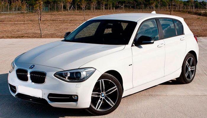 BMW 120d xDrive lives up to your expectations. #BMW #BMW 120 d Xdrive