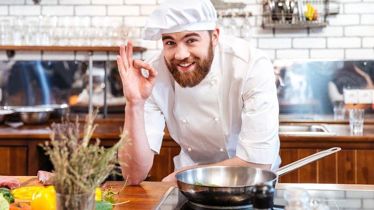 Co je třeba znát a dělat, abyste docílili dokonalého přepuštěného másla? Kuchař vám to ukáže!