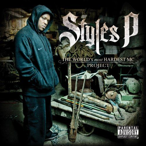Styles P drops Empire State High featuring Sheek Louch. The World's Most Hardest MC Project drops November 20th.