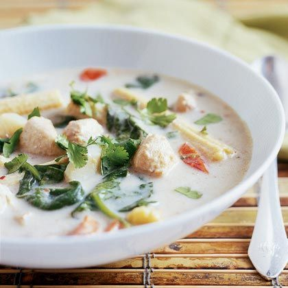 10 Terrific Chicken Stews