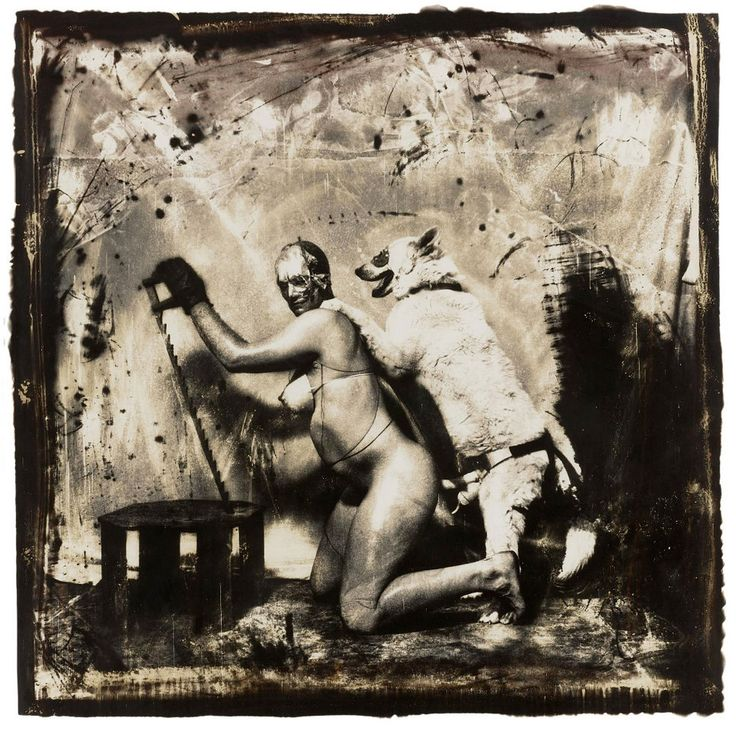 Joel-Peter Witkin 29