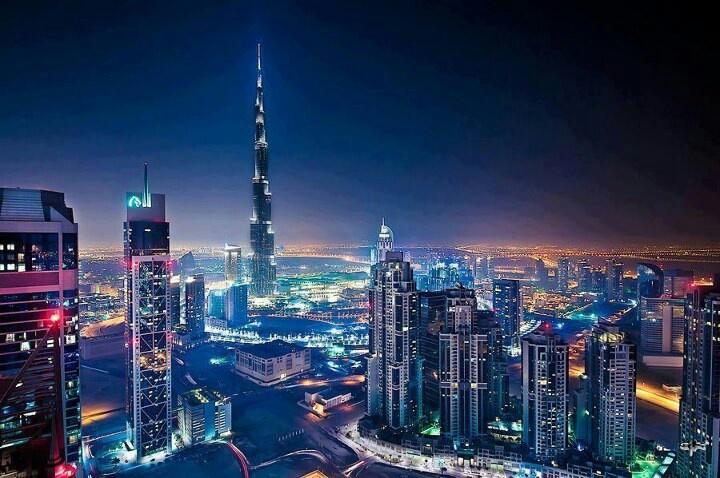 See you #Dubai on December :)