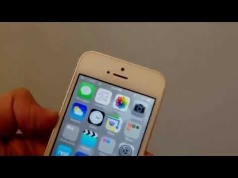 Verizon iPhone 5S Uplockec Works with AT&T