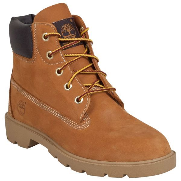 Timberland Classic Women's Lace Up Boot