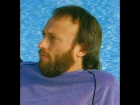 """Maurice Gibb - Leave Me Here To Linger With The Ladies - from the London stage musical """"Sing A Rude Song"""" 1970. Written by Caryl Brahms and Ned Sherrin. Produced and arrangements by Maurice Gibb. Maurice made a brief attempt to break into acting, playing a role in a short-lived West End musical, Sing A Rude Song. While the musical didn't earn rave reviews, Maurice's performance was said to be one of its bright spots."""