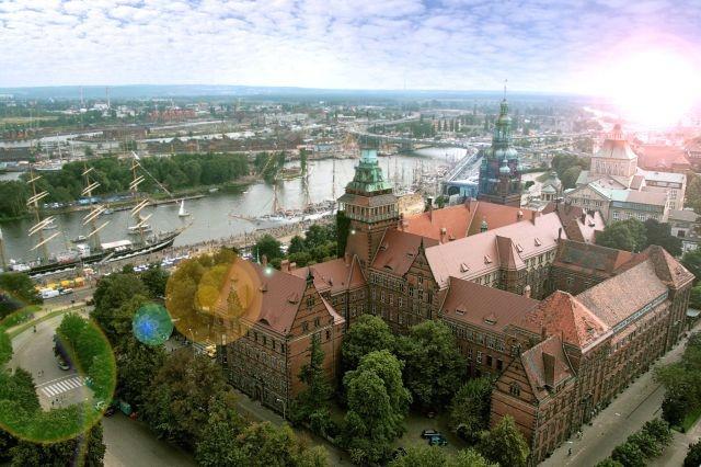 foto: UM Szczecin
