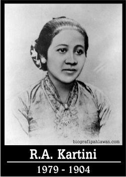 Raden Ajeng Kartini Djojo Adhiningrat adalah nama lengkap beliau. Ia dilahirkan pada tanggal 21 April 1879 di Mayong, Jepara, Jawa Tengah. Ayahnya yang bernama Raden Mas Adipati Ario Sosroningrat merupakan seorang bupati Jepara. Kartini adalah keturunan ningrat. Hal ini bisa dilihat dari silsilah keluarganya. Kartini adalah putri dari istri pertama, tetapi bukan istri utama. Ibunya bernama M.A. Ngasirah, putri dari NyaiHaji Siti Aminah dan Kyai Haji Madirono, seorang guru agama di Telukawur…