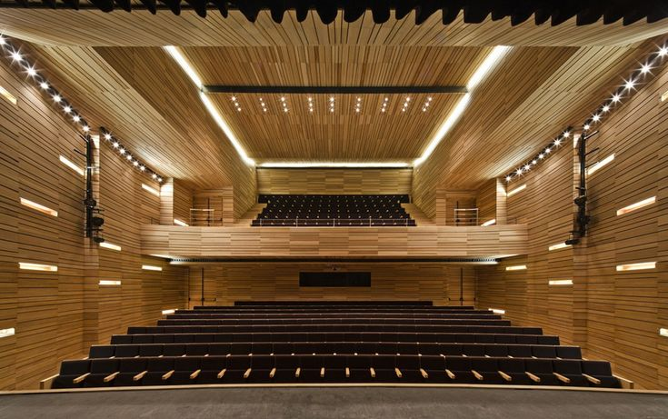 Mediamundo Arquitectos :: Vejer Movie Theatre.  Cadiz, Spain