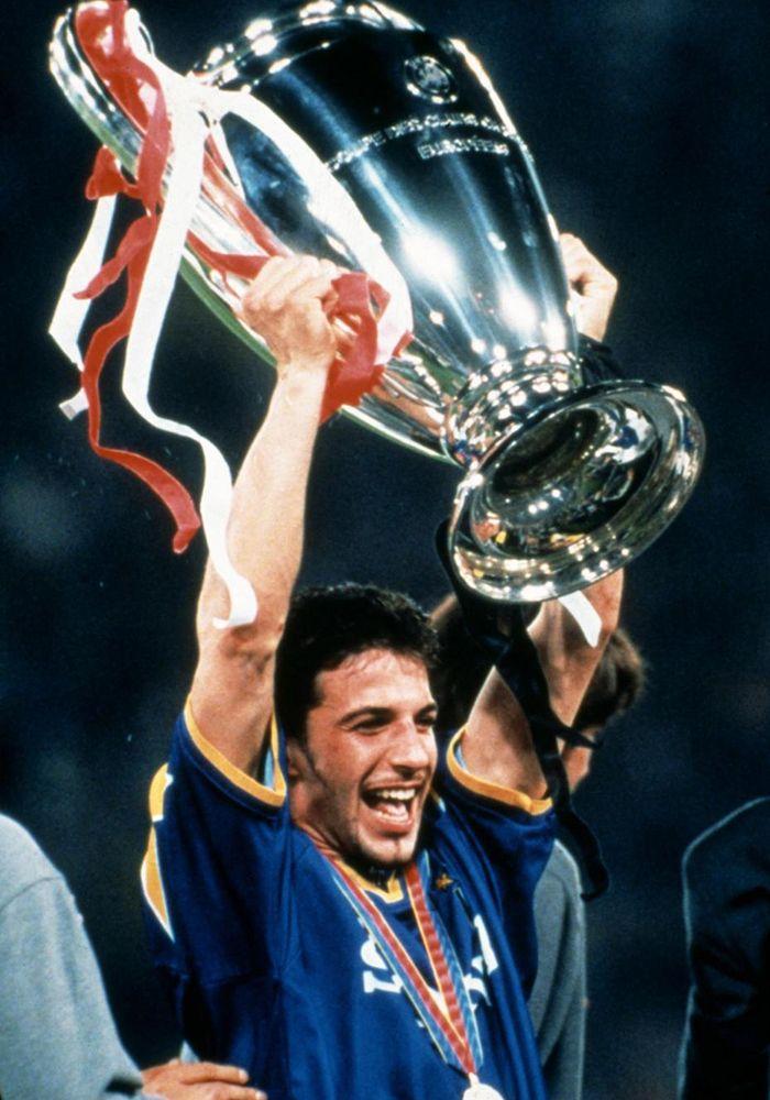 Our last UCL trophy 96
