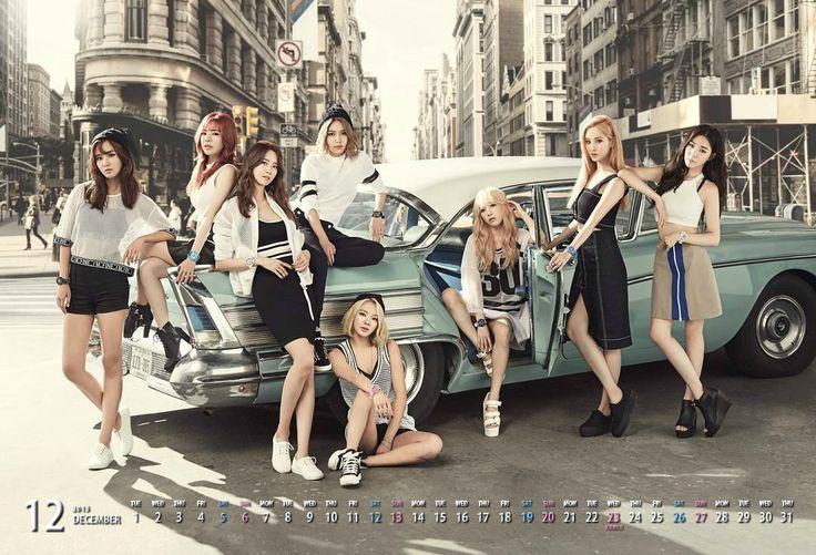 Yoona ពិតជាឃ្យូតខ្លាំងណាស់ក្នុងបទ « Deoksugung Stonewall Walkway»  ( មានវីដេអូ )