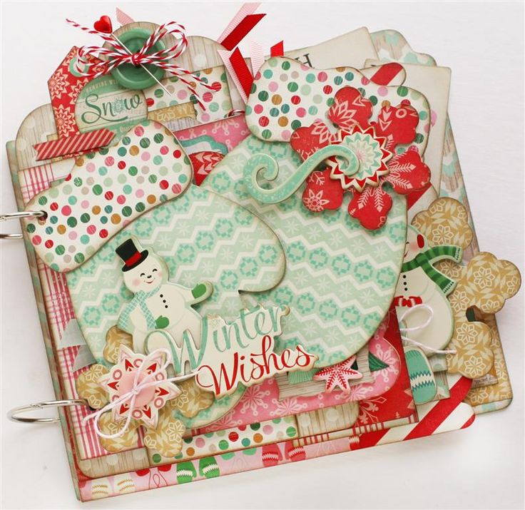 Crate Paper Bundled Up, Carta Bella Homemade with Love, Authentique Smitten...Feb. 1st releases