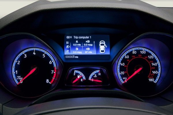Focus Rs Ford Makes The Numbers Speak Ford Focus Rs Ford Focus Rs 2016 Focus Rs