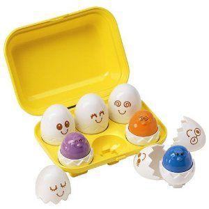 boîte à œufs