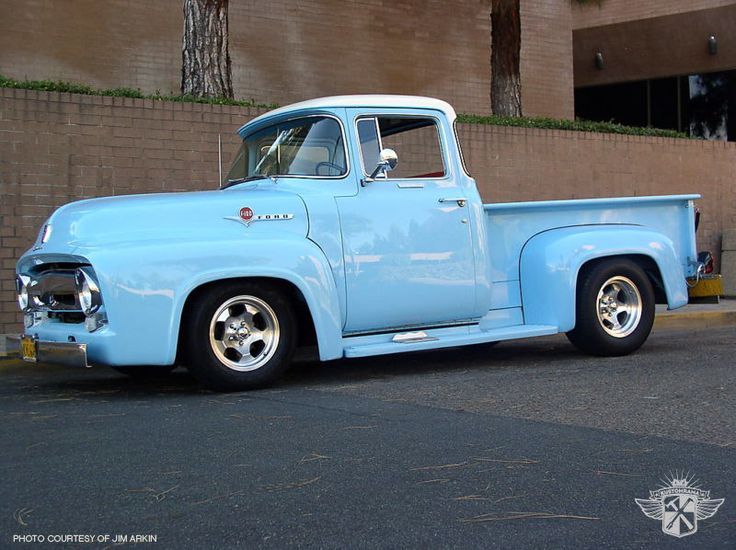 File:Jim-arkin-1956-ford-f100-pickup.jpg - Kustomrama