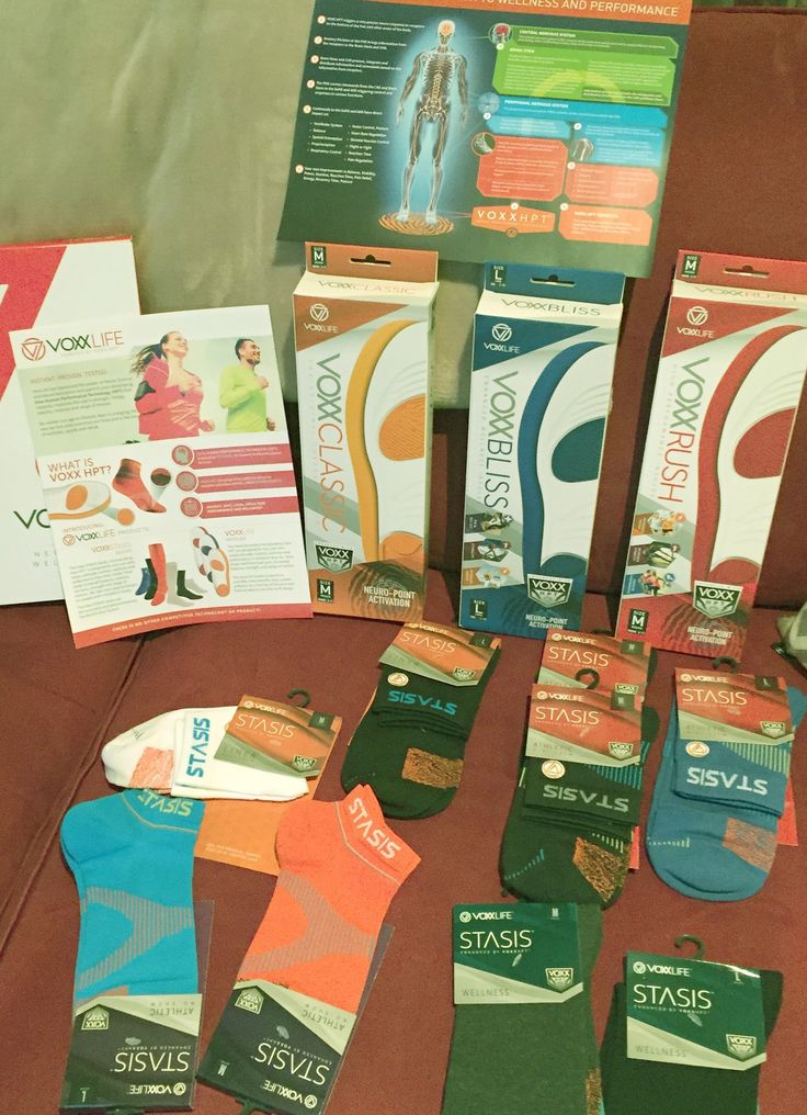 Voxxlife insoles and socks is a technology company. Based on 45 years of research in Neuromuscular science. Test show Voxxlife Insoles And Socks can help with Sciatica nerve, Fibromyalgia, Multiple Sclerosis, Aches And Pains, Vertigo, Diabetes, Stability And Balance, Plantar Fasciitis, Rheumatoid Arthritis And More! Learn how Voxxlife insoles and socks can help at https://www.voxxlife.com/wstarks
