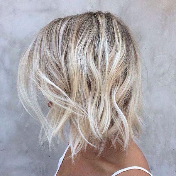 Nádherné vlasy