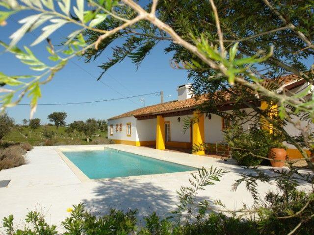 Quinta em Santiago do Cacém - MIRAVILLAGE - Mediação Imobiliária, Lda…