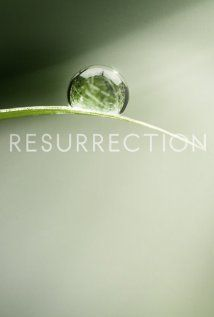 """Resurrection (TV Series starting 3/9/14 on ABC).  Based on the book """"The Returned"""" about dead people returning to life."""