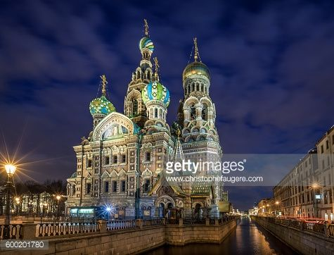 The Church of the Savior on Spilled Blood (Russian: , Tserkov... #novoselkinadesne: The Church of the Savior on Spilled… #novoselkinadesne