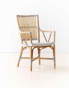 Monique Chair Outdoor | Utemöbler/Trädgård | Artilleriet | Inredning Göteborg
